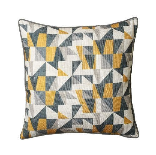 Synergy Cushion 3ct1070A Ochre
